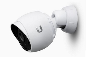 Ubiquiti UniFi Video Bullet Camera 3rd Generation, 1080p Full HD IP camera with IR, indoor/outdoor