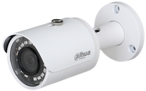 Dahua HDCVI 1Mp 720P Weather-proof 3 6mm Lens 30m IR Bullet Camera