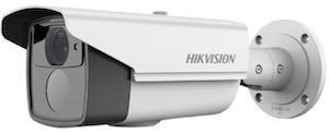 HIKVISION Turbo HD 1080p 2.8~12mm Lens Varifocal EXIR 50m Smart IR Bullet Camera