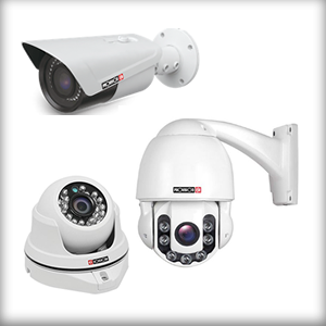 All ProVision IP Cameras