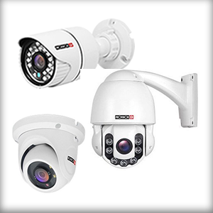 All ProVision AHD Cameras