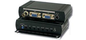 CCTV-VGA2TV
