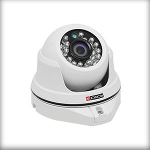 ProVision IP Dome Cameras