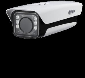 Dahua HDCVI Box Cameras