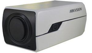 HIKVISION IP Box Cameras