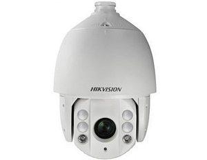 HIKVISION 1 3 MP IR 150m Outdoor 20 x OZ High PoE PTZ Camera