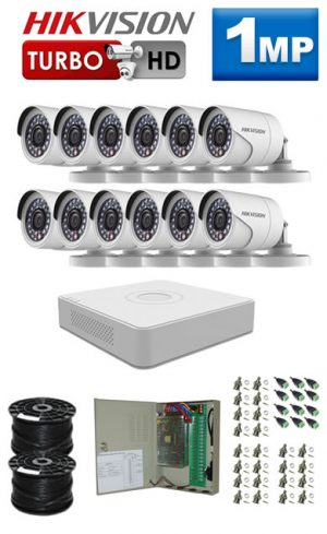 HIKVISION RE 12B 1MP