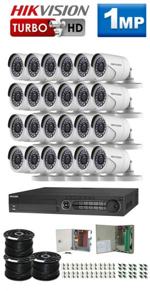 HIKVISION RE 24B 1MP