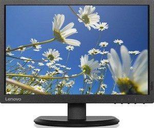 Lenovo Monitors