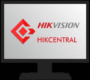 HikCentral-VSS-Base/HW/300Ch