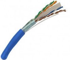 CAT6STP500MS-BL