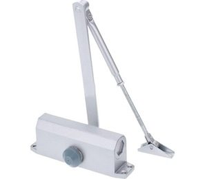 Heavy duty door closer 40-65Kg