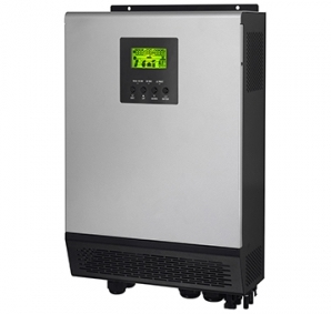 Axpert Plus Duo:Tri Off-Grid Inverter