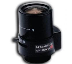 CCTV-DW0308D