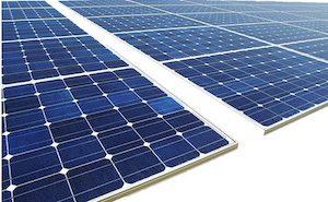 Solar 325W PV