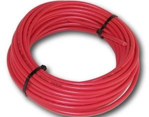 SOL-Cable 100M-6-Red