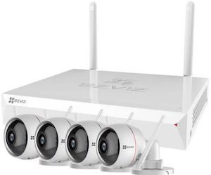 Wireless CCTV Packages