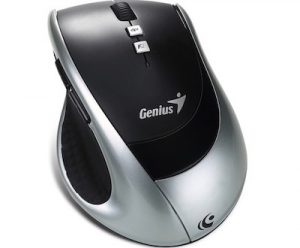 GENIUS DX ECO WIRELESS MOUSE