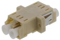 LC-LC-Midcoupler-Multimode-Duplex