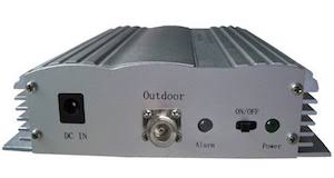 LINE REPEATER 01 S300