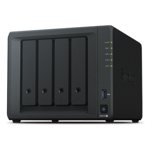 synology ds918+