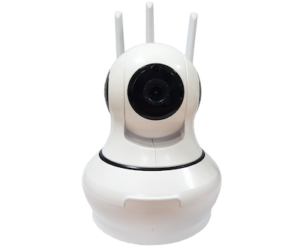 3G/4G PTZ Camera with batteries