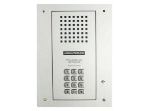 ACX GSM INTERCOM INFINITY COMPLX
