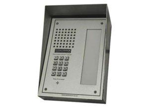 ACX GSM INTERCOM INFINITY INDEX